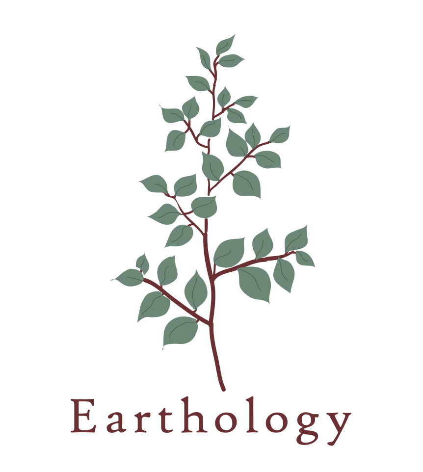 Earthology Logo