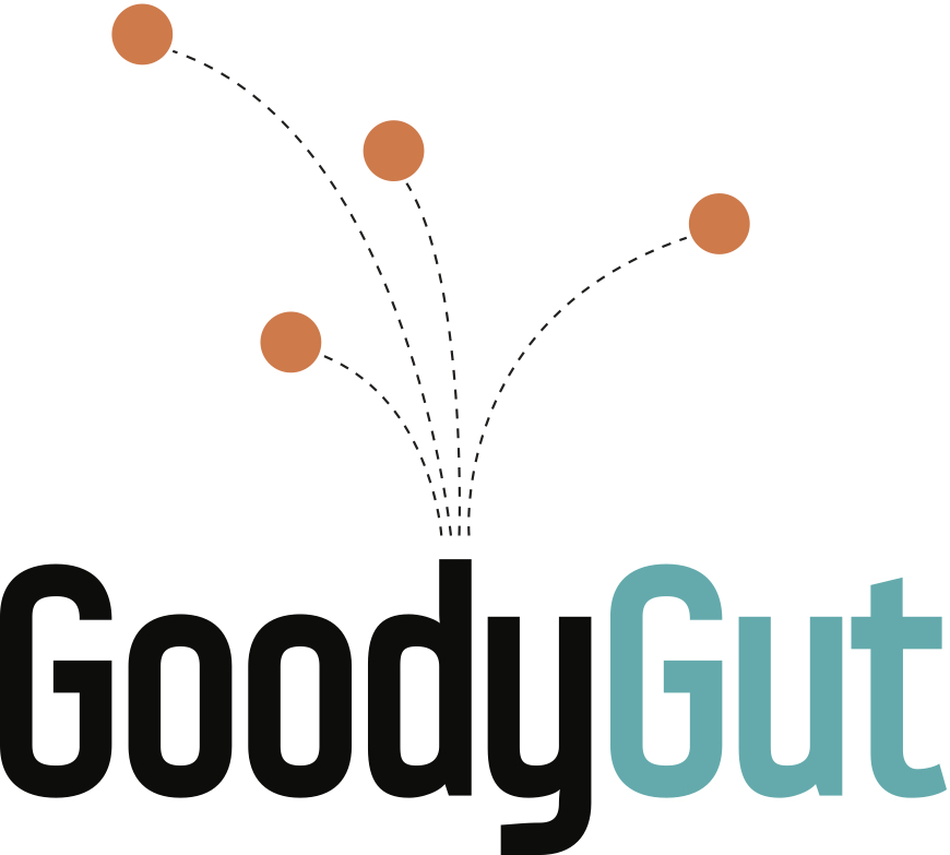 Goody Gut Logo