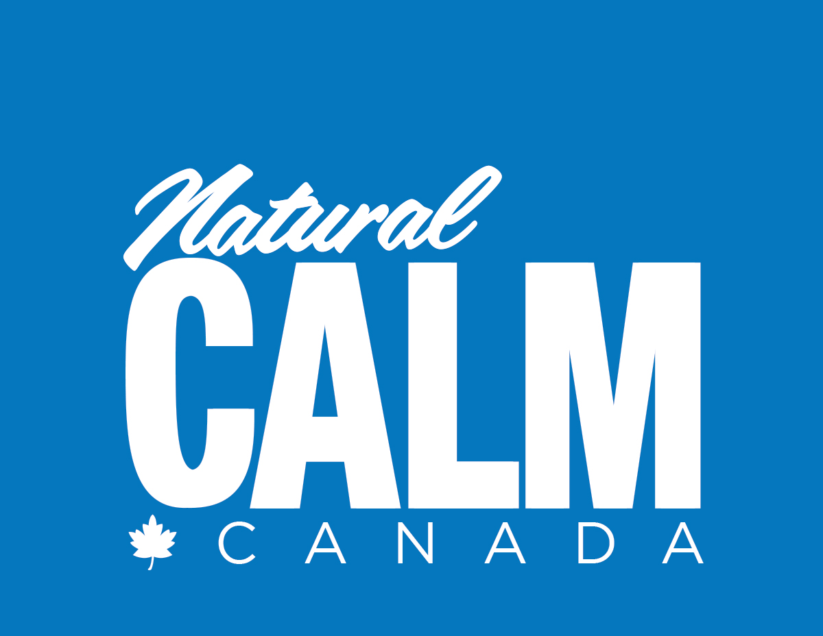 Natural calm logo