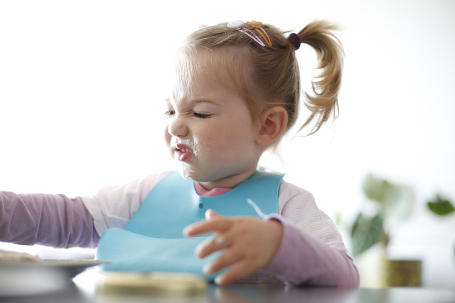 What Not To Do With Picky Eaters