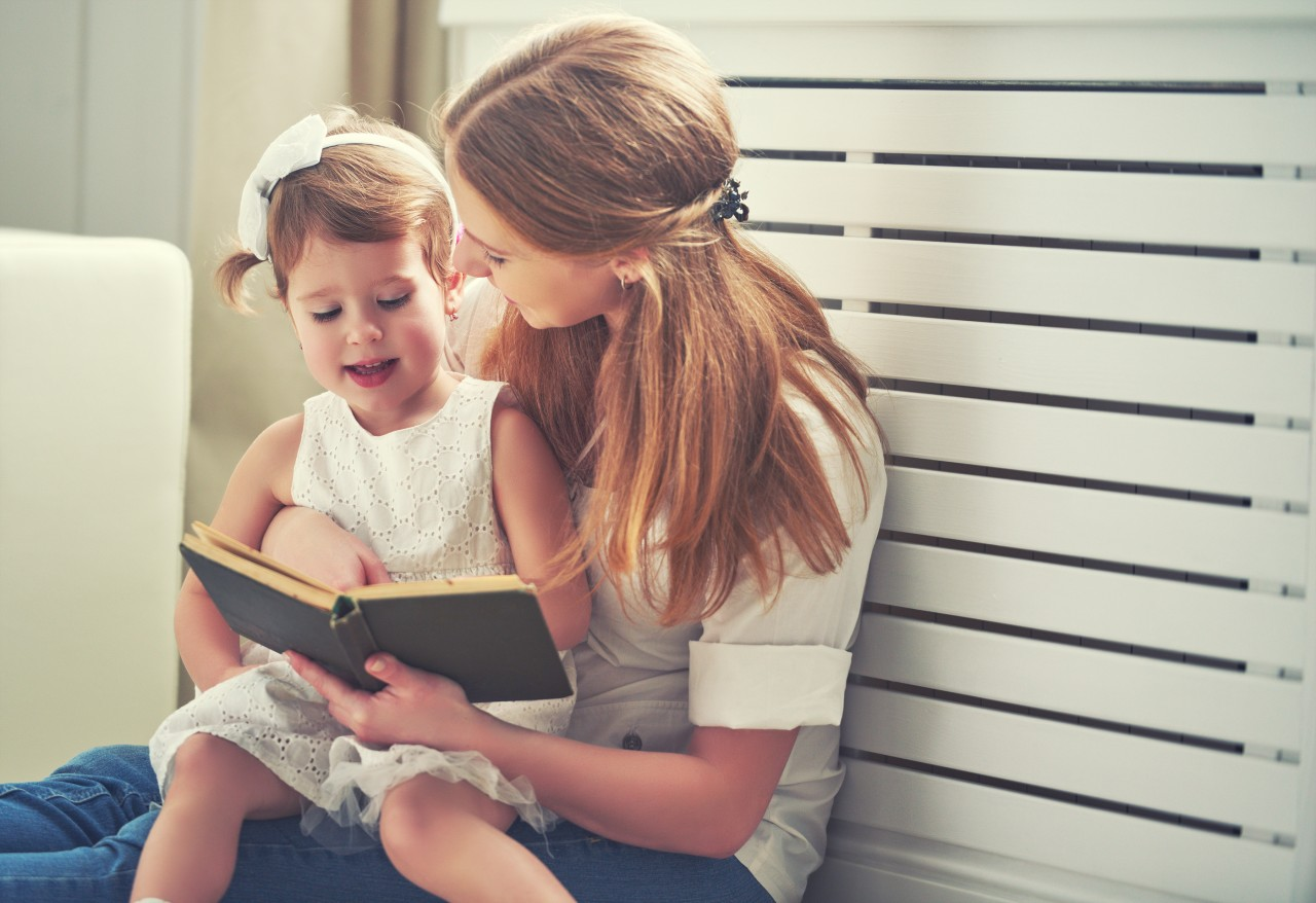 Encouraging Your Child's Verbal Skills