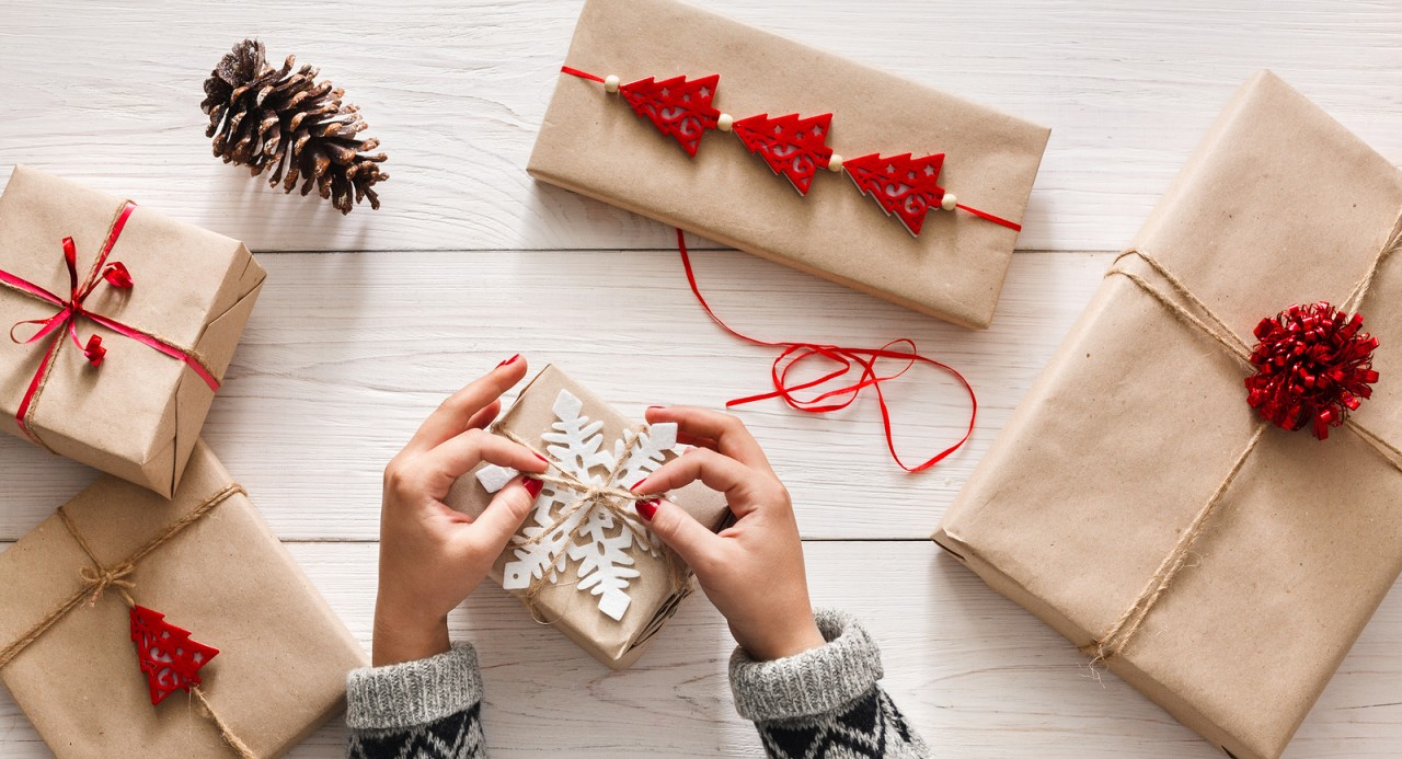 Healthy Mom's Gift Guide