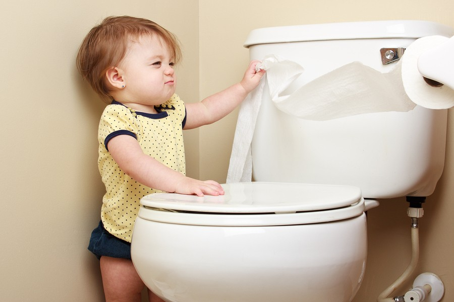 Every Parent's Favourite Topic: Poop