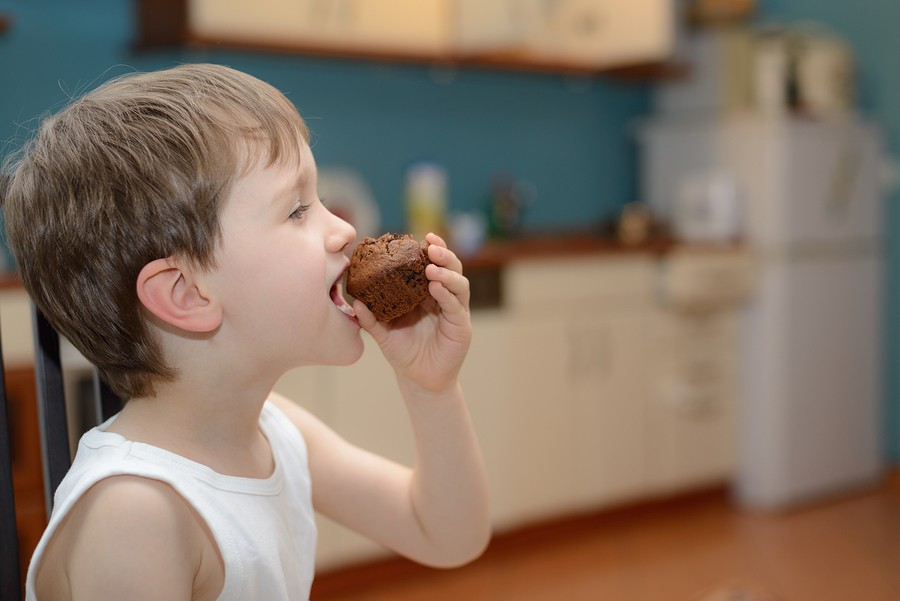 3 Healthy Sweets For Your Kids (With Recipes)