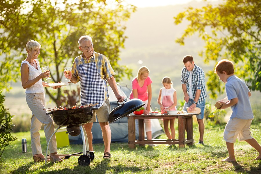 Fast, Fancy, and Sustainable Backyard BBQ Ideas