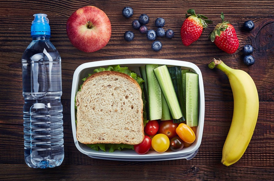 5 Must-Haves for Healthy School Lunches (that will actually get eaten)