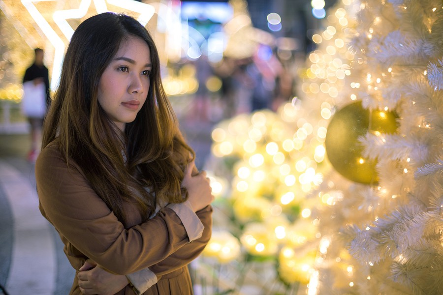 Managing The Holiday Blues