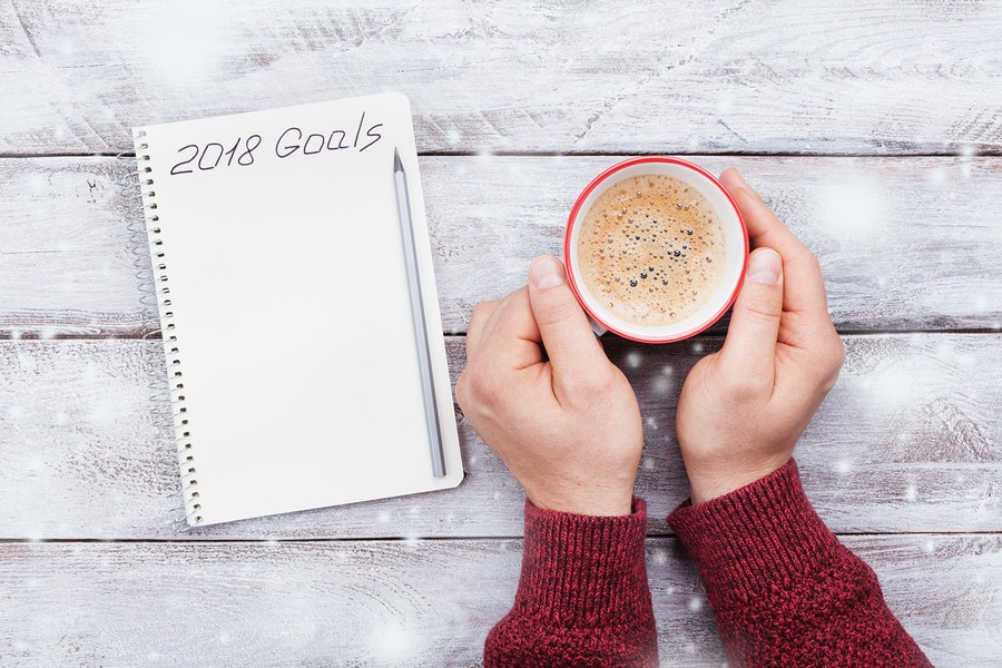 5 Resolutions You Can Actually Keep