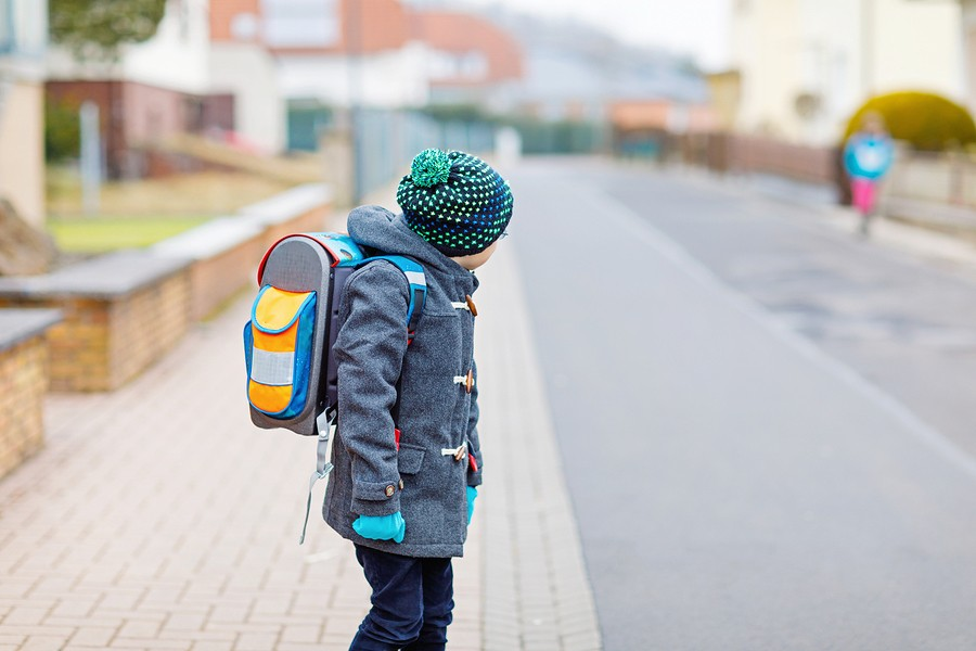 Does Your Child's Backpack Make the Grade?