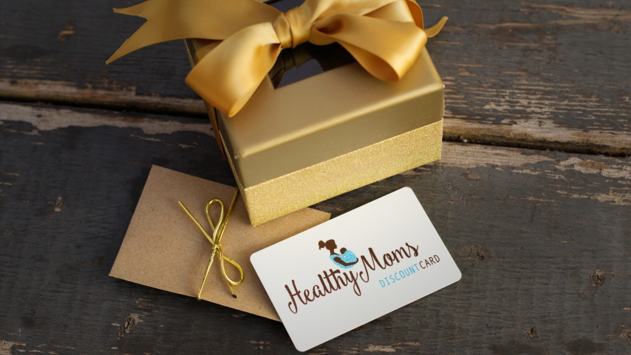 Healthy Moms Holiday Gift Guide 2019