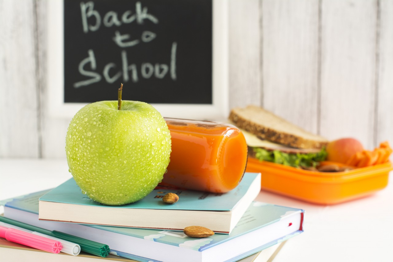 Kid-Approved Lunch Box Ready Snacks