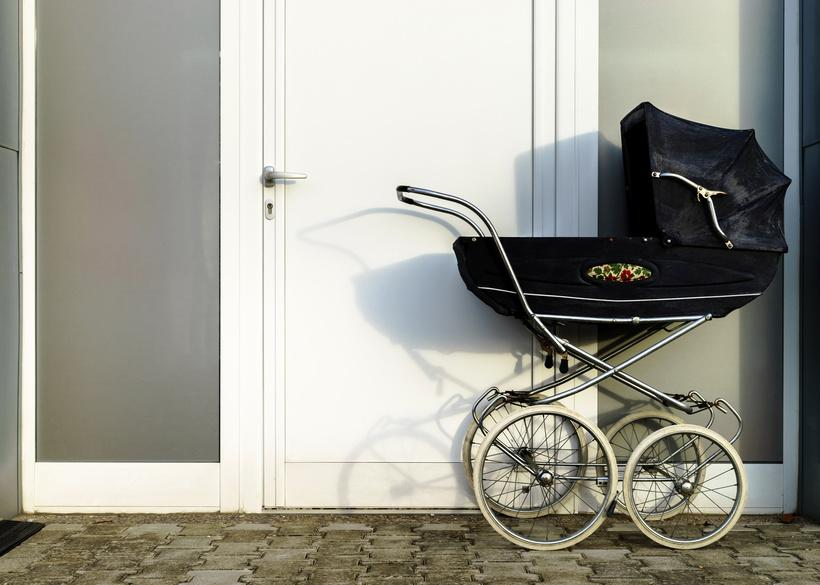 5 Things to Consider when Buying a Used Stroller