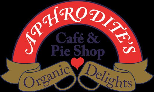Aphrodite's Organic Café