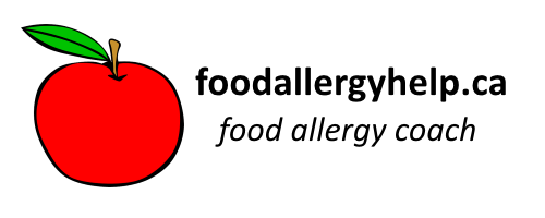 Food Allergy Help