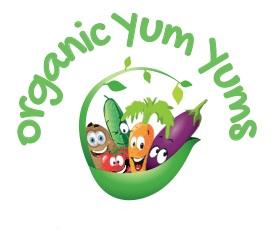Organic Yum Yums
