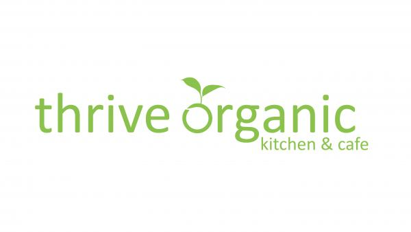 Thrive Organic Kitchen and Café