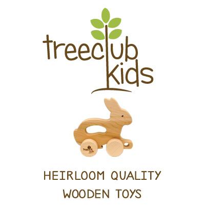 Treeclub Kids