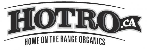Home on the Range Organics