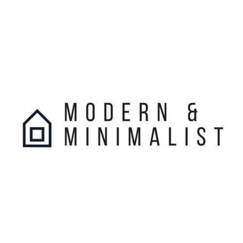 Modern & Minimalist