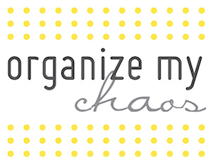 Organize My Chaos