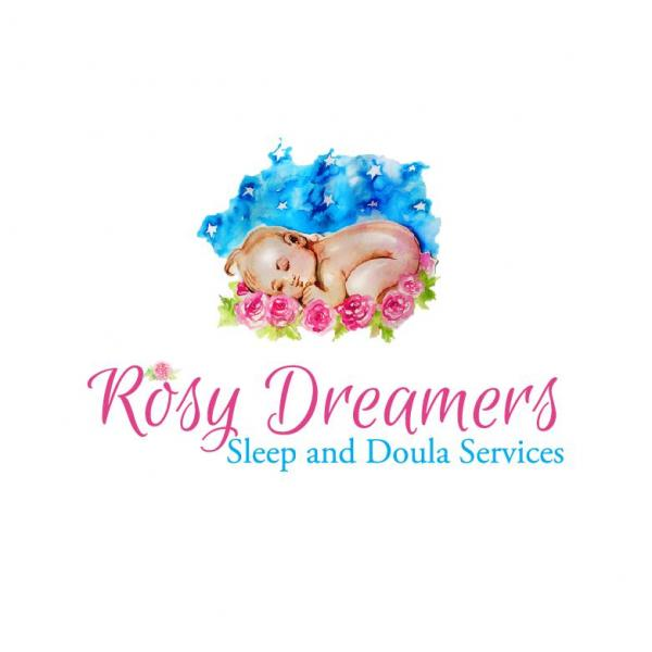 Rosy Dreamers Sleep and Doula Services