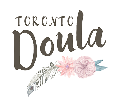 Toronto Doula - Nicole Stone