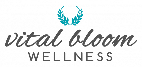 Vital Bloom Wellness