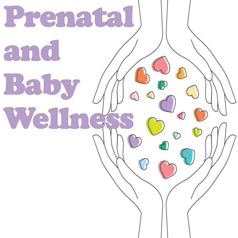 MNJCC Prenatal and Baby Wellness