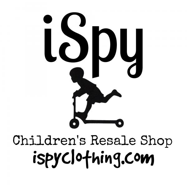 iSpy Clothing