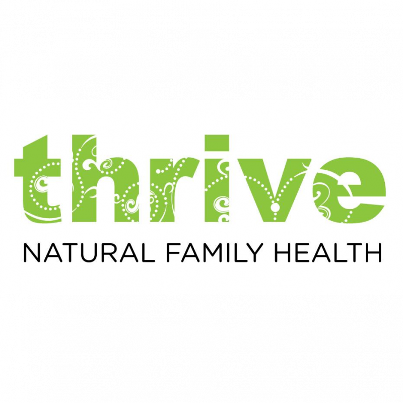Thrive Natural Family health