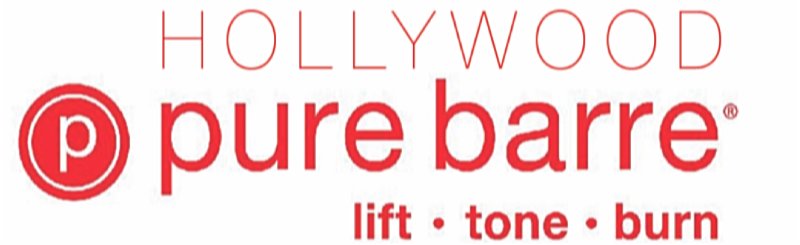 Pure Barre Hollywood
